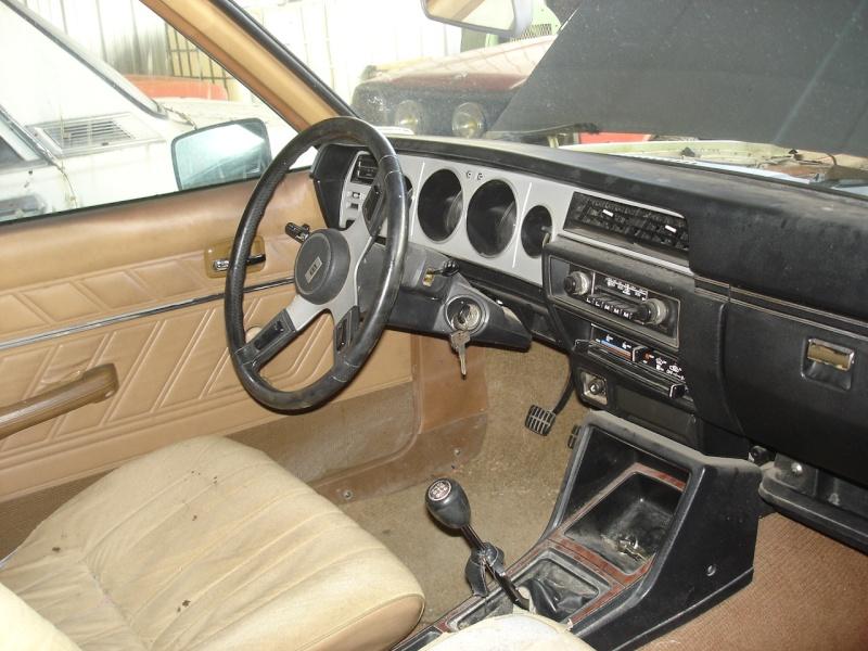 une mémé de plus ,140Y Datsun39