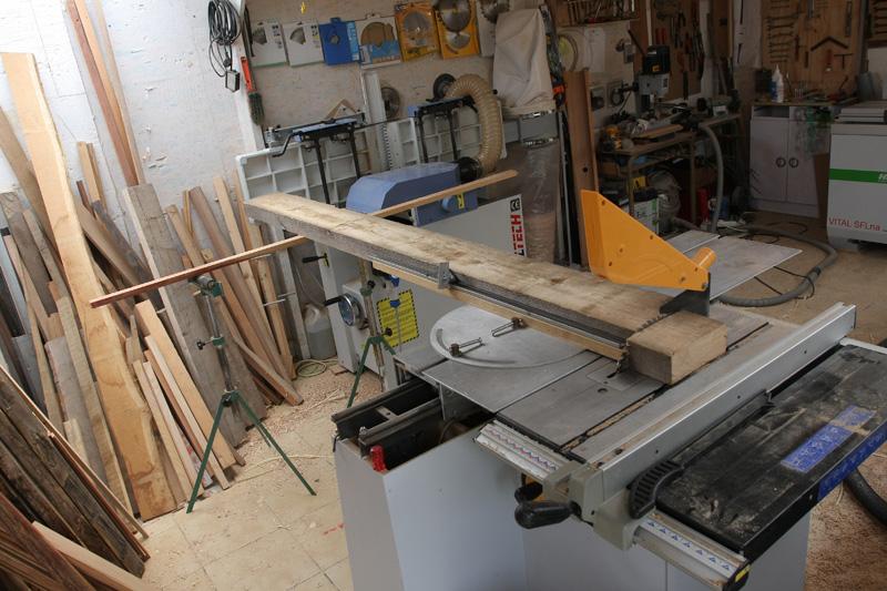 Restauration d'une porte de garage. 01_jui14