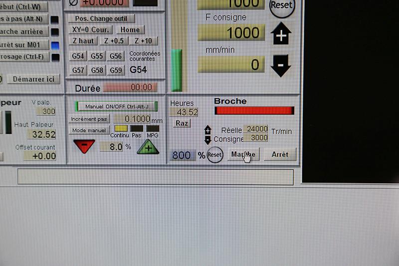 Choix et installation d'une broche CNC 2.2kW water-cooled - Page 4 21_aou16