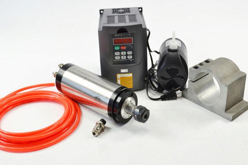 Choix et installation d'une broche CNC 2.2kW water-cooled - Page 2 S-l16010