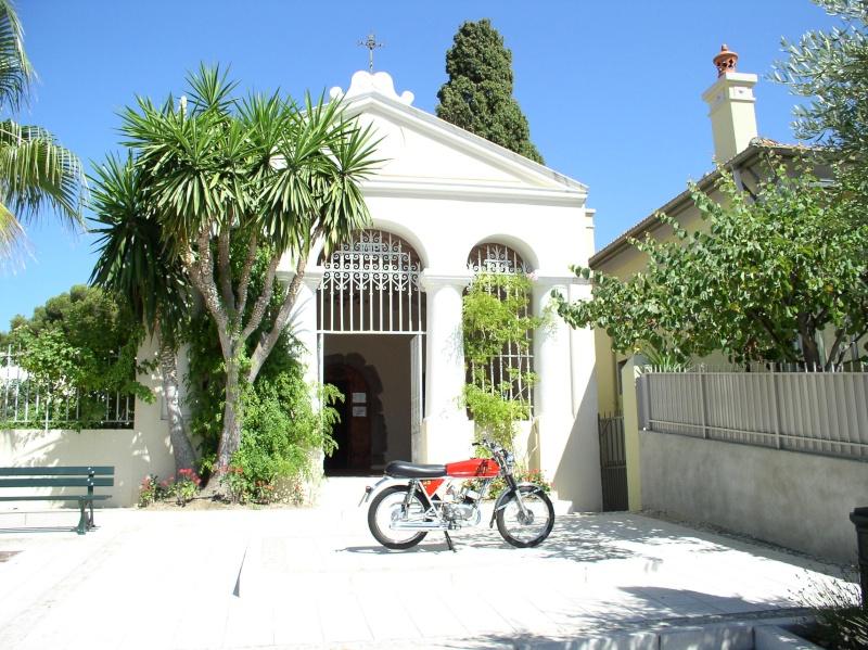 ma ballade de ma otus a le chapelle et la plage P1010021