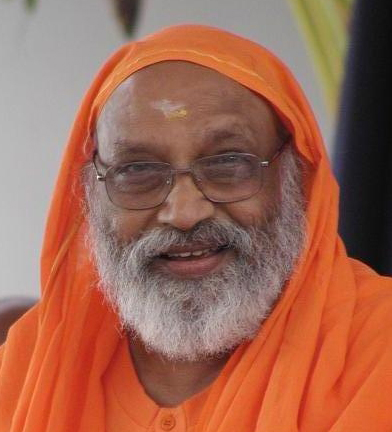 Les Gurus Hindous vivant actuellement en Inde Swami-10