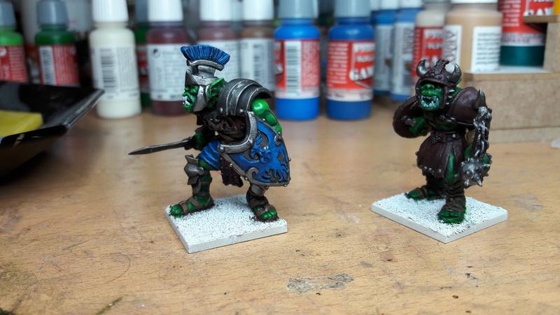 Les Orcs du Ravageur 20160710