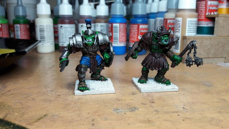 Les Orcs du Ravageur 20160711