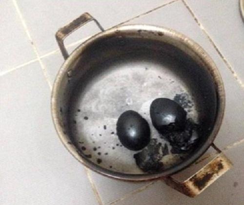 Những 'thảm họa' làm bếp 3-422110