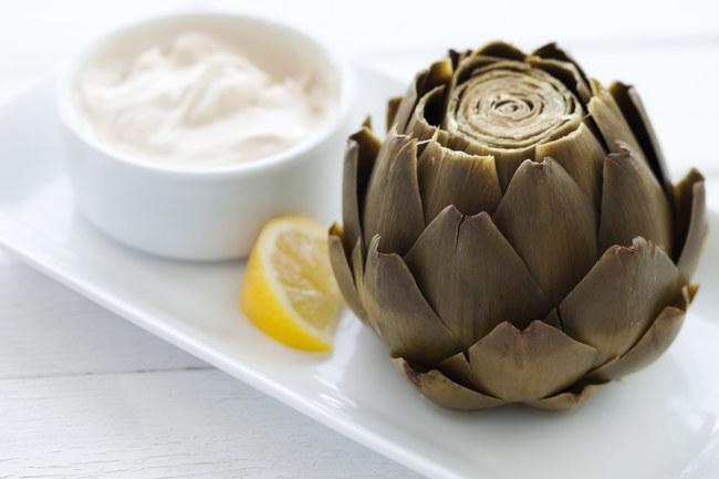 Thực phẩm giàu protein cho người ăn chay L-arti10