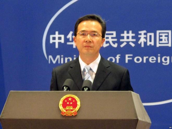 Toà quốc tế bác đường 9 đoạn của Trung Quốc Toa210