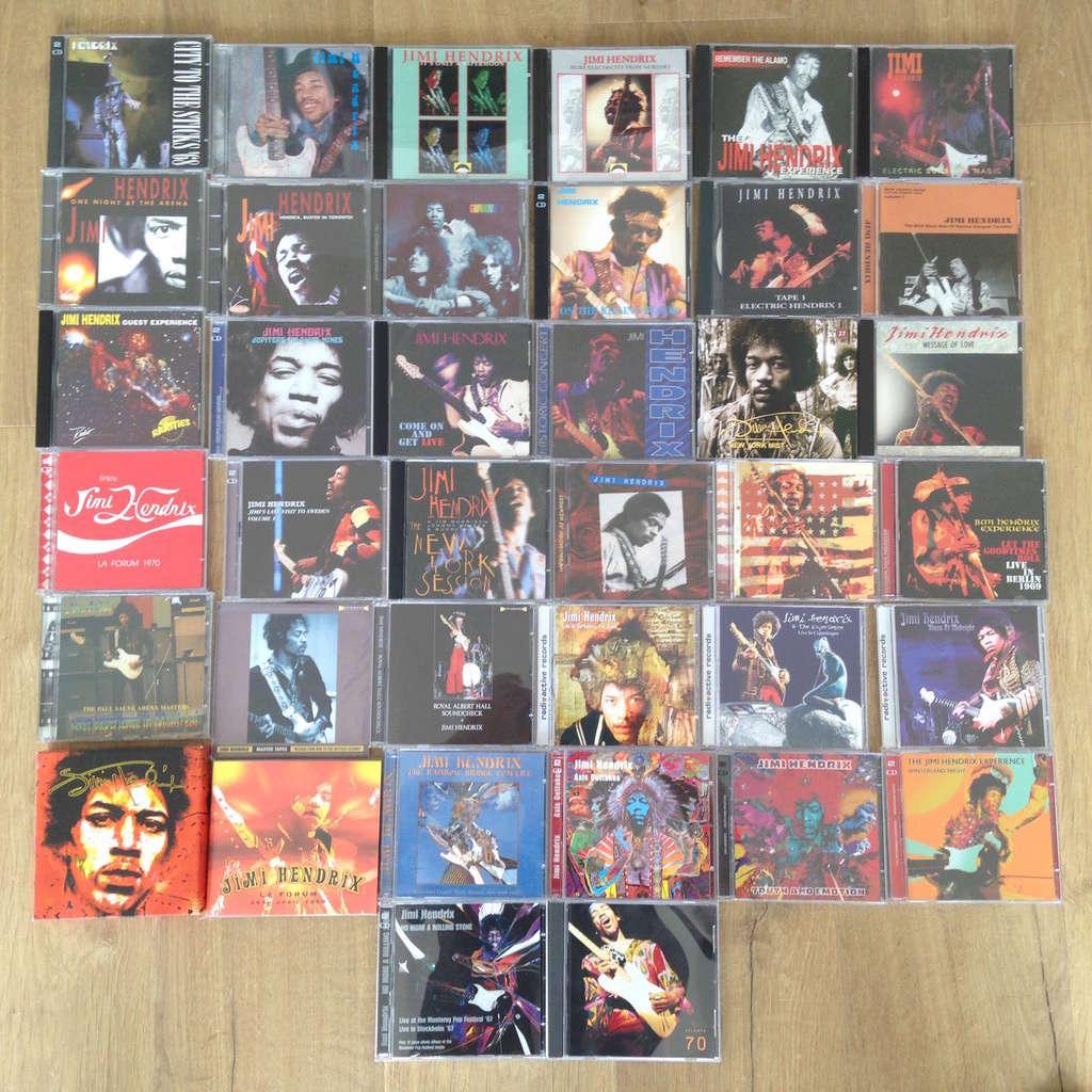 Vente de CDs bootlegs de Jimi Hendrix Img_0110
