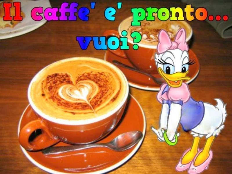 sabato 18 giugno Caffe210