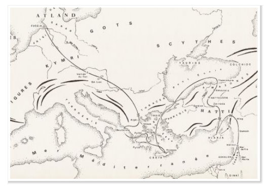 La vision du monde d'après Rudolf Steiner Atlant10