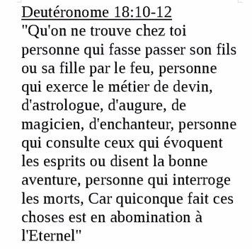 La Cause des causes - La connaissance du mal - démasquer le Malin et son clergé Dymon_10