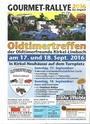 Gourmet Rallye Kirkel-Limbach 2016 , So, den 18.09.16 Gormet10