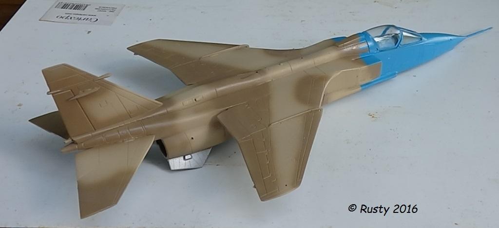 Jaguar A EC 4/11 JURA [HELLER 1/48} P6253311