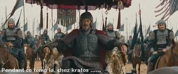 Et si la légende se répétait ? Kratos10