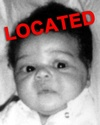 CARLINA RENAE WHITE - 3 months old when Kidnapped in 1987 - Harlem, New York (USA) - 04/08/87  Cw11