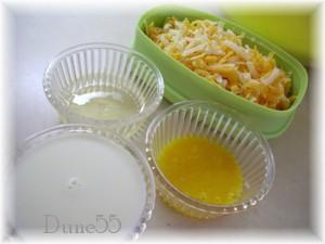Scones salés au fromage Pict2413