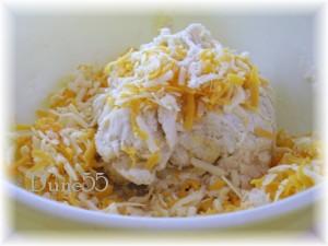 Scones salés au fromage Pict2414