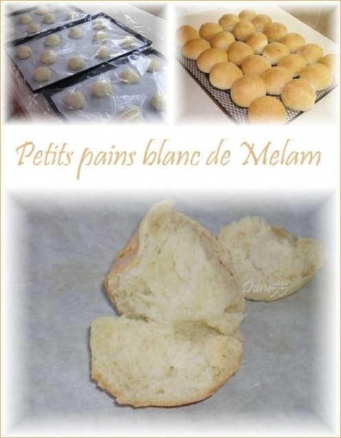Petits pain au robot boulanger Sans_t13