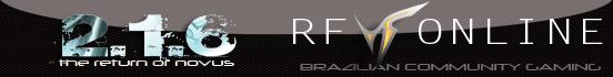 RF BCG 2.1.6 - The Return of Novus