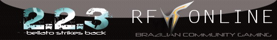 RF BCG 2.2.3 - The Bellato Strikes Back