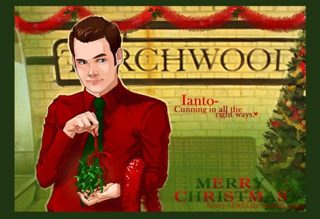 Torchwood-On Christmas Day-Jack/Ianto-G Ianto_11