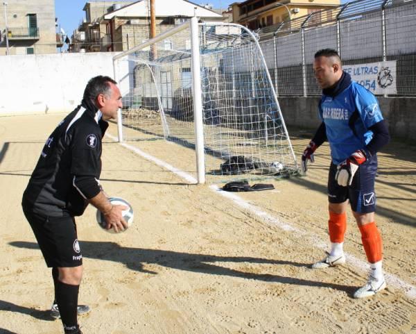 Campionato 18° giornata: Ribera-Sancataldese 2-1 00210
