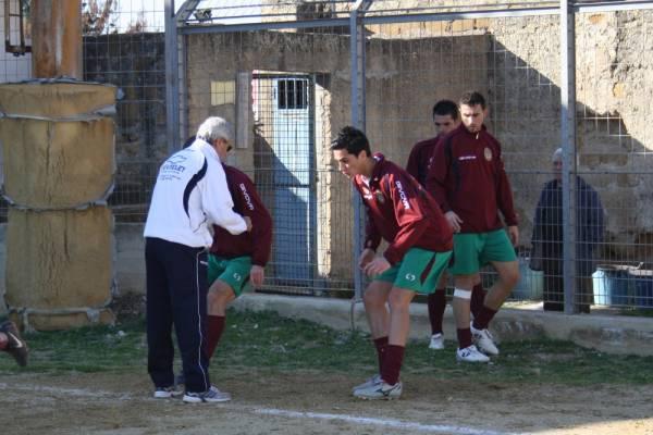 Campionato 18° giornata: Ribera-Sancataldese 2-1 03510