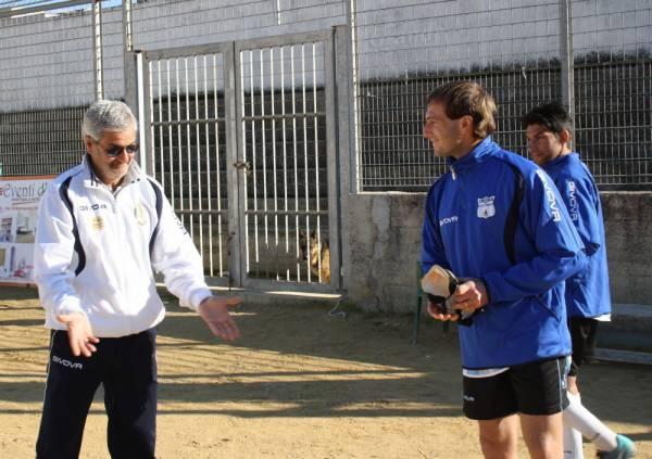 Campionato 18° giornata: Ribera-Sancataldese 2-1 04510