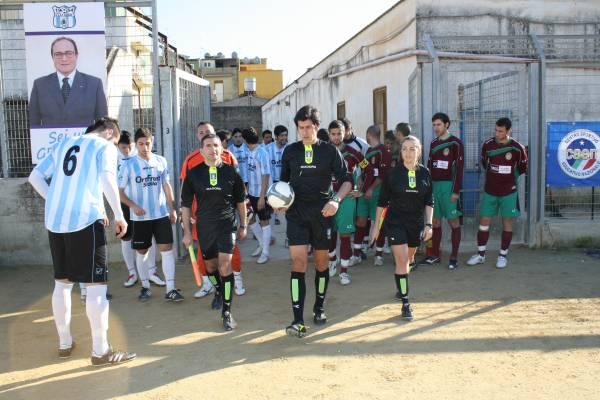 Campionato 18° giornata: Ribera-Sancataldese 2-1 04610