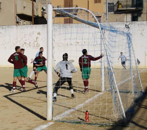 Campionato 18° giornata: Ribera-Sancataldese 2-1 05910