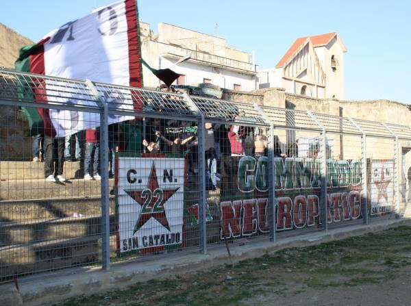 Campionato 18° giornata: Ribera-Sancataldese 2-1 08710
