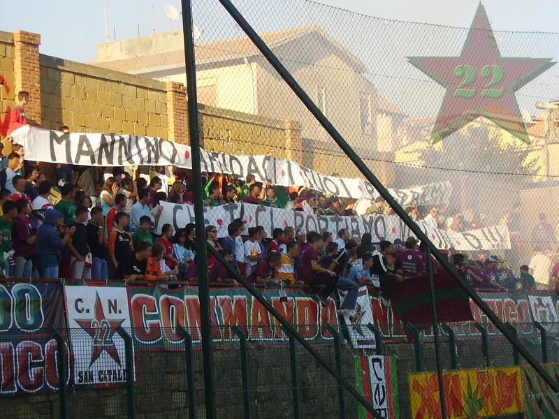 Stagione Ultras 2005/06 1010