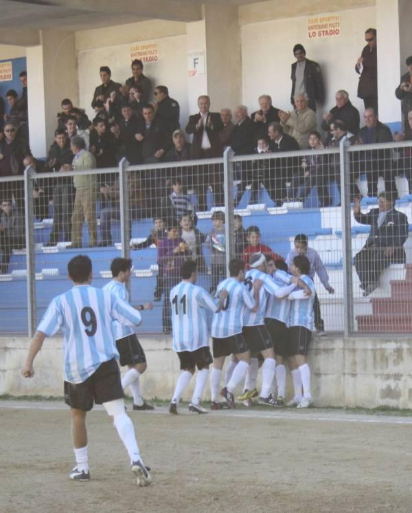 Campionato 18° giornata: Ribera-Sancataldese 2-1 10510