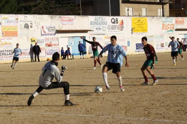 Campionato 18° giornata: Ribera-Sancataldese 2-1 11210