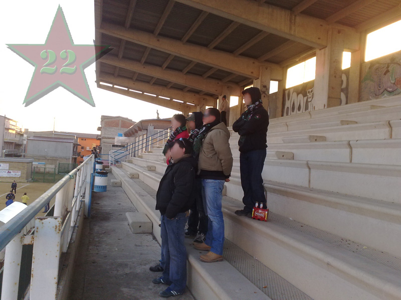 Stagione Ultras 2010-2011 114