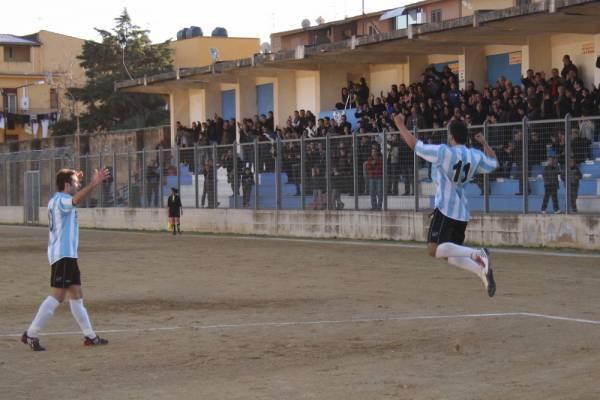 Campionato 18° giornata: Ribera-Sancataldese 2-1 12010