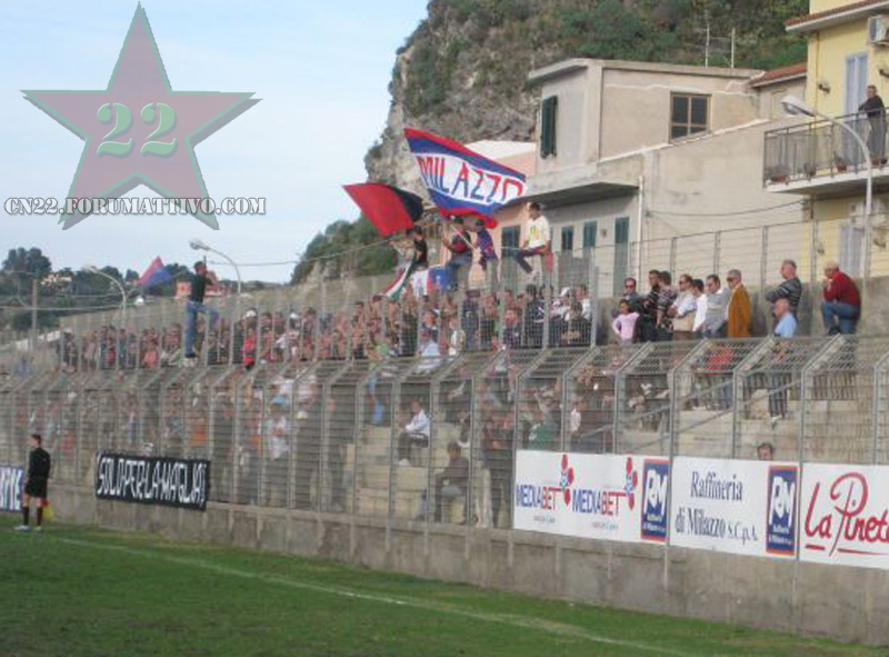 Stagione Ultras 2008/2009 141