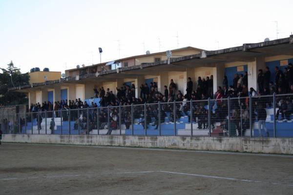 Campionato 18° giornata: Ribera-Sancataldese 2-1 14510