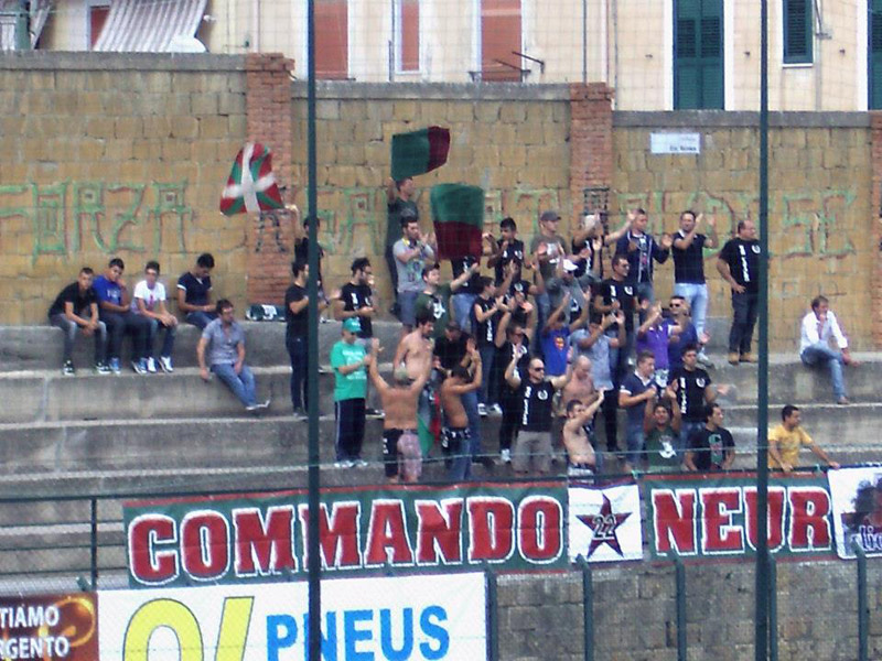 Stagione Ultras 2012-2013 1a11