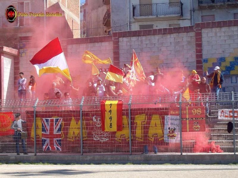 Igea Virtus - Barcellona Pozzo di Gotto 29_mar10