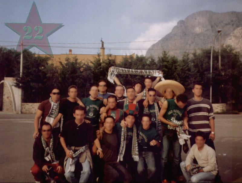 Stagione Ultras 2003/2004 42810
