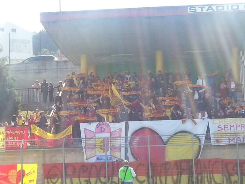 Atletico Campofranco 43219610