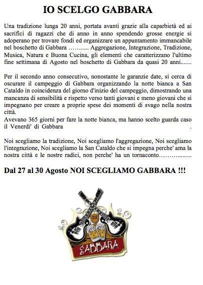Campeggio Gabbara 2010 44715_10