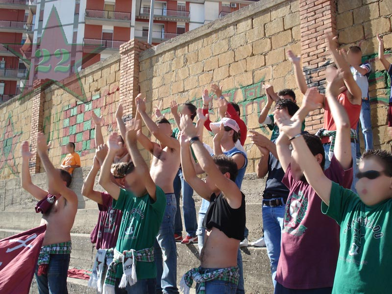 Stagione Ultras 2007/2008 511