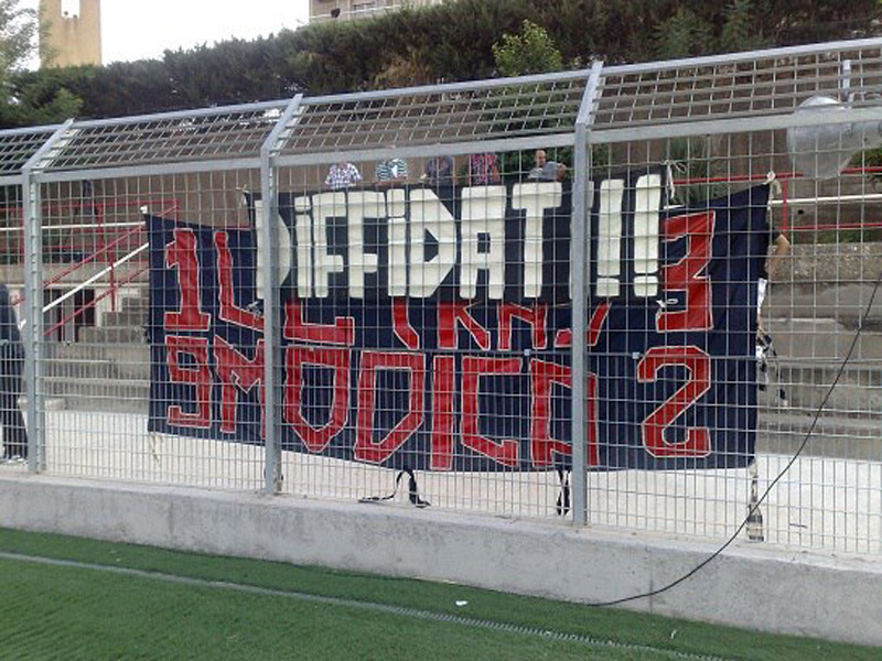 Stagione Ultras 2012-2013 55112311