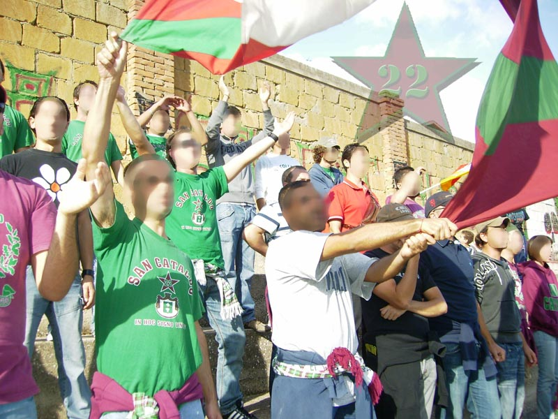 Stagione Ultras 2007/2008 611