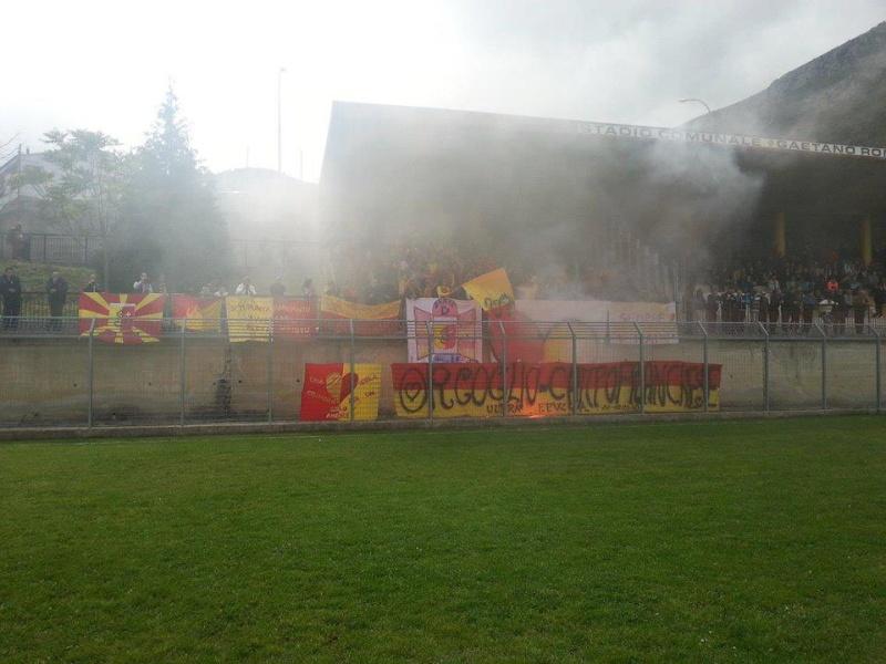 Atletico Campofranco 97030510