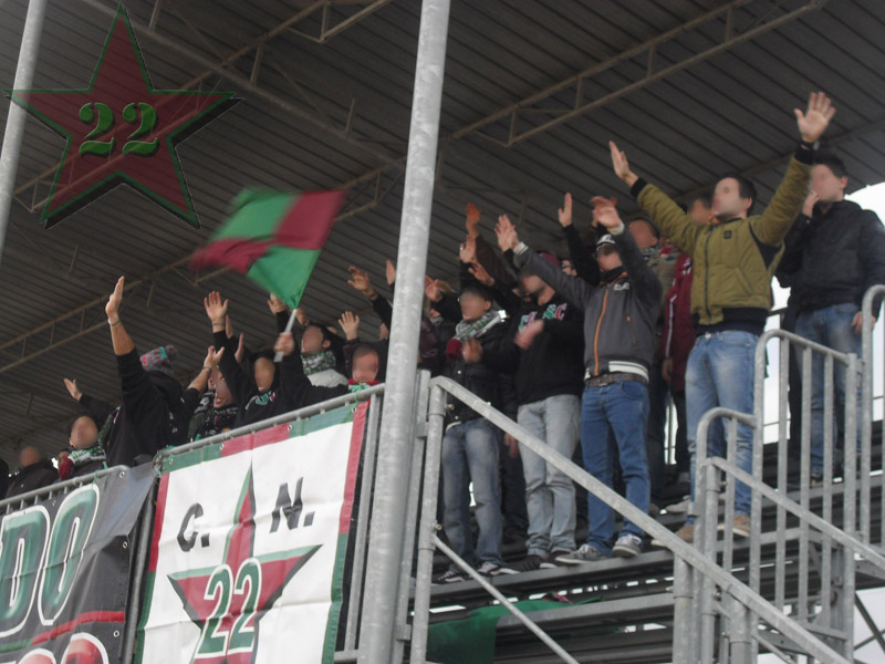 Stagione Ultras 2010-2011 A10