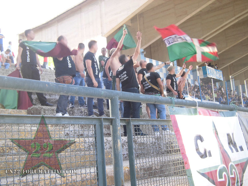Stagione Ultras 2012-2013 A110