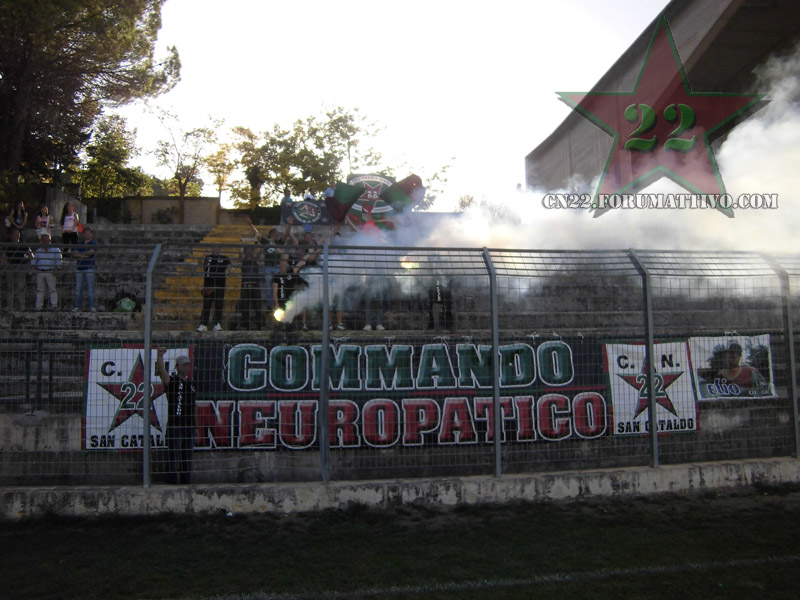 Stagione Ultras 2012-2013 A210